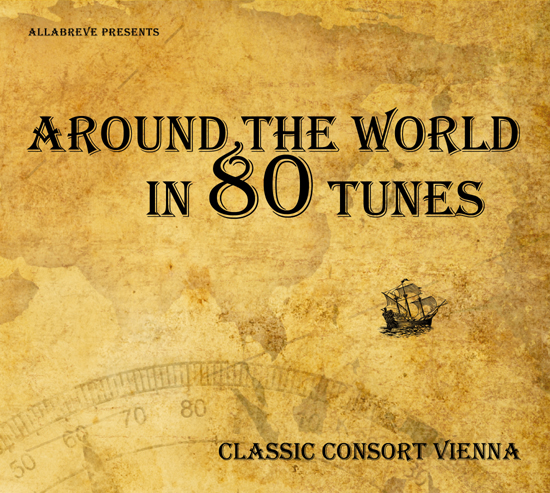 Classic Consort Vienna travel around the world (c) 2018 Bubu Dujmic